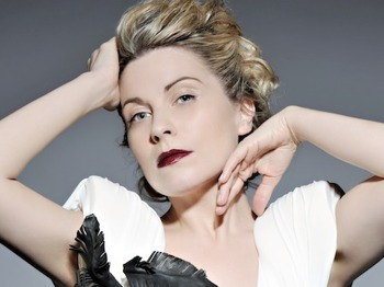 Christmas Festival - Bond And Beyond: Louise Dearman, London Concert Orchestra picture