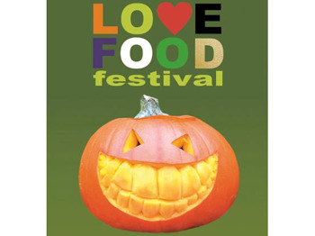 Love Food Halloween Festival: Love Food Festival picture