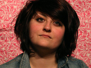 Kiri Pritchard-McLean artist photo