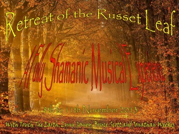 Retreat Of The Russet Leaf: A Fully Shamanic Musical Experience picture
