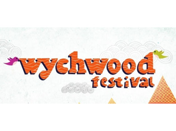 Wychwood Festival picture