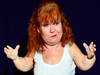 Barrel Of Laughs: Tanyalee Davis, Sully O'Sullivan, Gary Delaney, Dave Williams picture