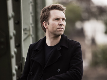 Barbican Presents: Leif Ove Andsnes picture