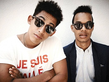 Rizzle Kicks picture