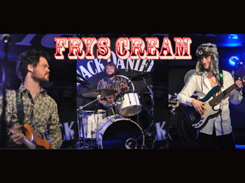 Frys Cream picture