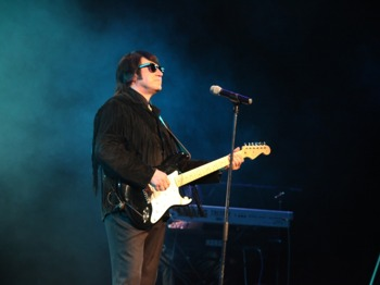 Roy Orbison And Friends With Barry Steele: Barry Steele picture