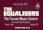 Flyer thumbnail for The Equalisers