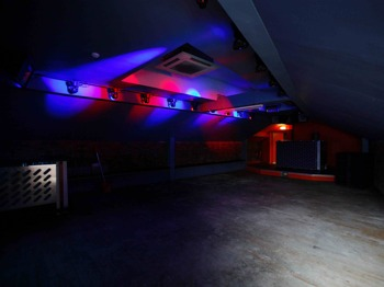 FAC251: The Factory venue photo