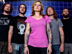 Kylesa artist photo