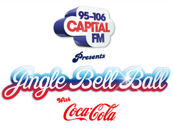 Capital FM's Jingle Bell Ball: Katy Perry + Tinie Tempah + Disclosure + Union J + Olly Murs + James Arthur + Naughty Boy + Ellie Goulding + Rizzle Kicks picture