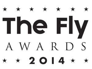 Picture for The Fly Awards 2014