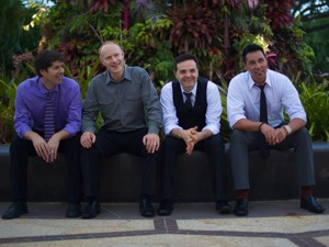 The Piano Guys artist photo