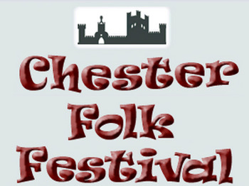 Chester Folk Festival 2014 picture
