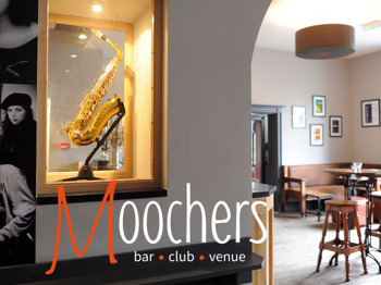 Moochers venue photo