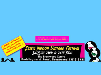 Essex Indoor Vintage Festival picture