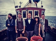 The Rend Collective artist photo