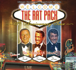 Flyer thumbnail for The Rat Pack - 15th Anniversary Tour: The Rat Pack Is Back