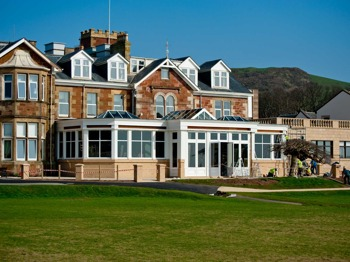 Seamill Hydro Hotel & Resort venue photo