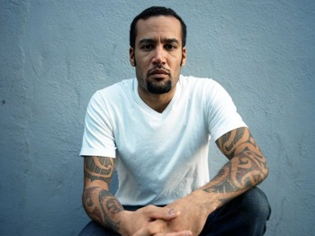 Ben Harper artist photo
