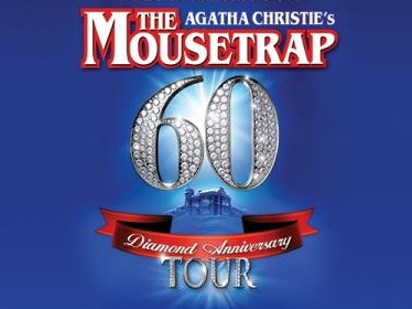 The Mousetrap (Touring) artist photo