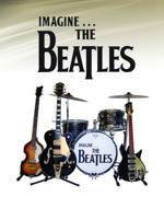 Flyer thumbnail for Imagine The Beatles (Beatles Tribute)