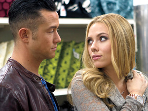 Film promo picture: Don Jon