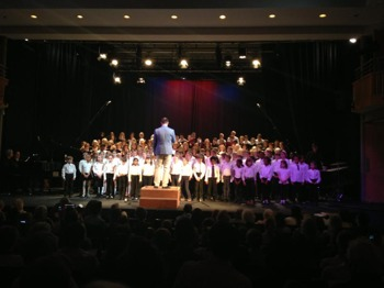 FHCS Spring Concert: fulham & Hammersmith Choral Society picture