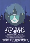 Flyer thumbnail for City Funk Orchestra