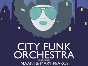 City Funk Orchestra picture