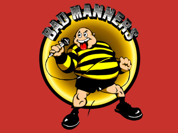 Bad Manners picture