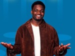 Aries Spears artist photo