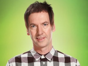 Clint Boon artist photo