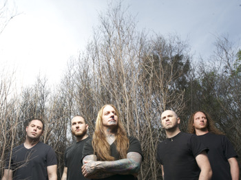 Devildriver + Cannibal Corpse picture