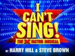 I Can't Sing! The X Factor Musical artist photo