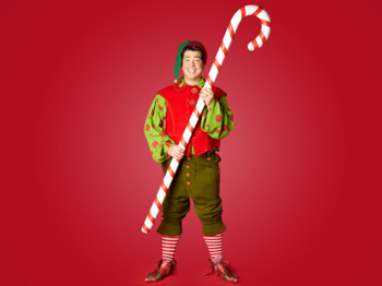 Michael McIntyre's Christmas Charity Show: Michael McIntyre, Alan Carr, John Bishop, Russell Howard, Rob Brydon picture