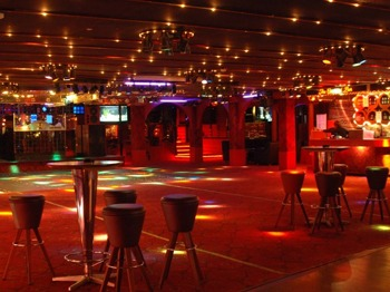 Infernos Nightclub venue photo