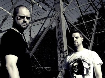 In The Studio: Anaal Nathrakh picture