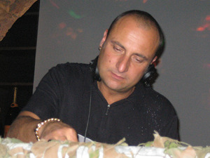 Slipmatt artist photo
