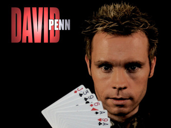 A Night Of Illusion And Magic: David Penn picture