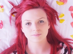 Emma Blackery artist photo