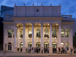 Theatre Royal and Royal Concert Hall artist photo