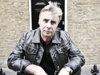 Glen Matlock artist photo