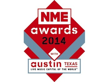 NME Awards Show 2014: Drenge + TRAAMS + The Wytches picture