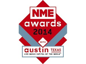 Picture for NME Awards Show 2014