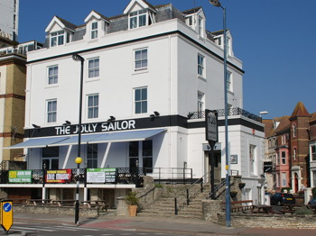 Jolly Sailor venue photo