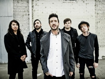 Of Mice & Men + Memphis May Fire + Secrets picture