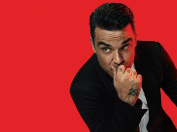 Take The Crown Tour: Robbie Williams + Olly Murs picture