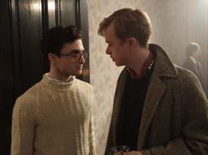 Film promo picture: Kill Your Darlings
