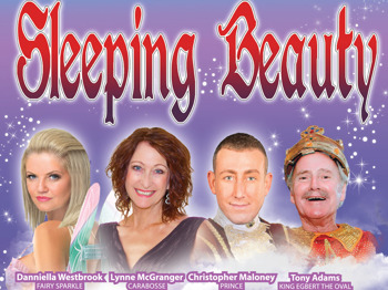Sleeping Beauty - Christmas Panto 2013 picture