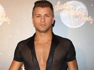 Pasha Kovalev artist photo